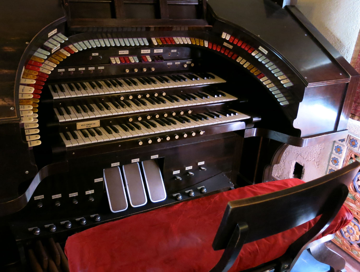 Death-Valley-Scottys-Castle-Organ