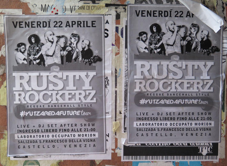 Italy-Venice-Wandering-Around-Posters