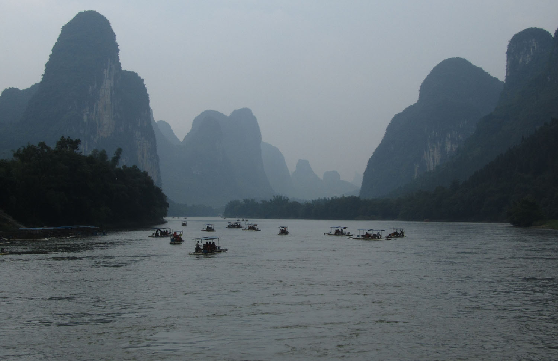 China-Li-River