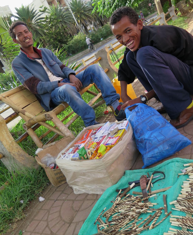 Ethiopia-Bahir-Dar-Oral-Hygiene