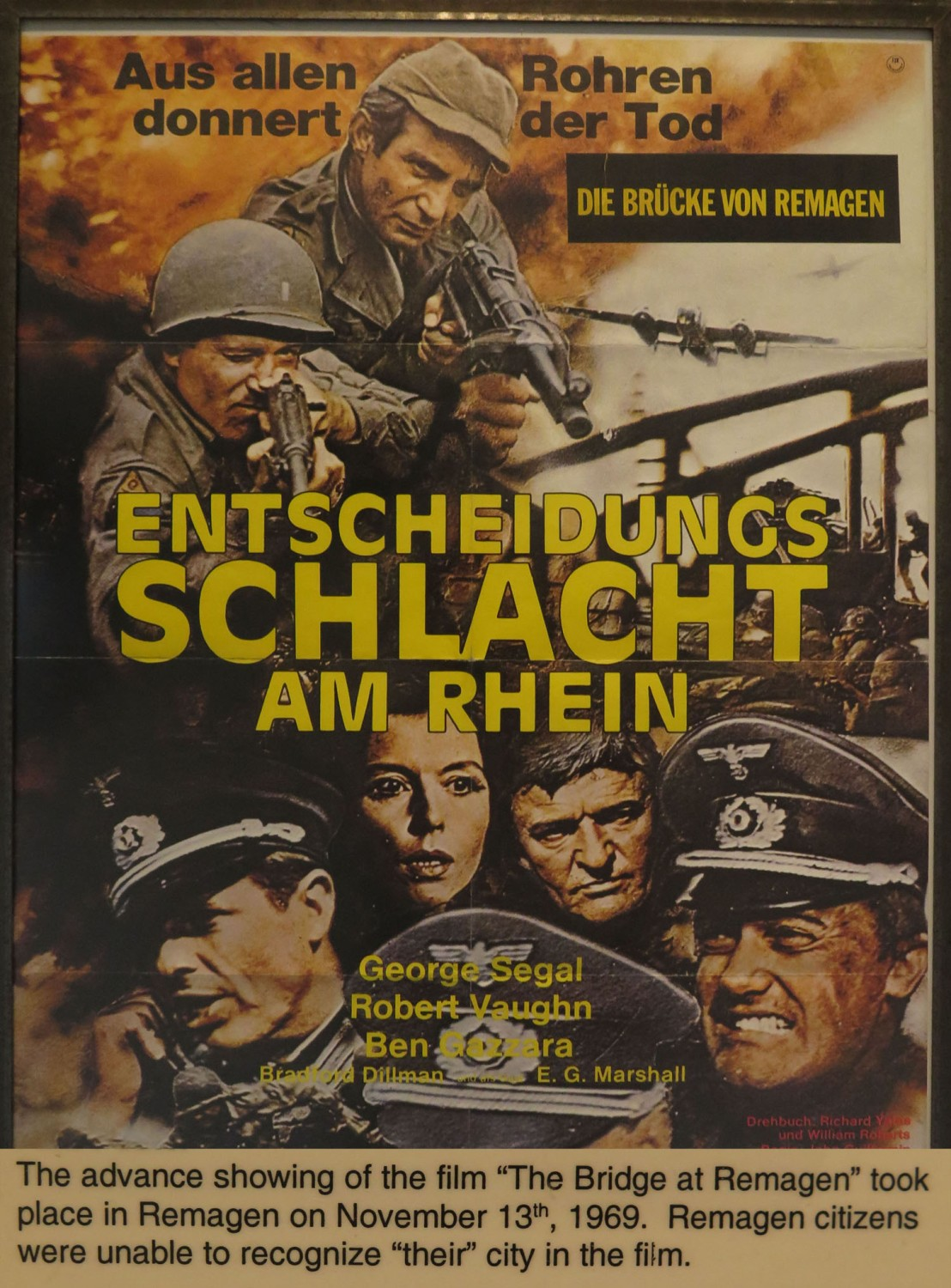 Germany-Bridge-At-Remagen-Peace-Museum-Movie-Poster