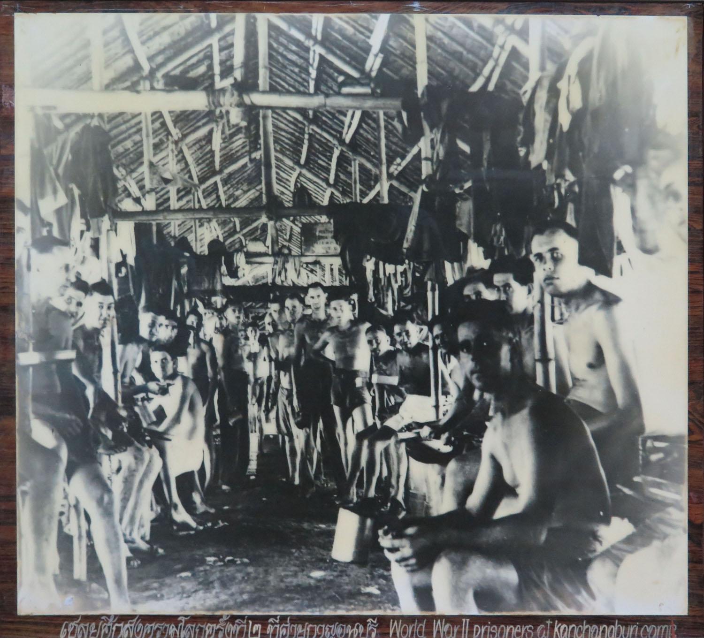 Thailand-Kanchanaburi-War-Museum
