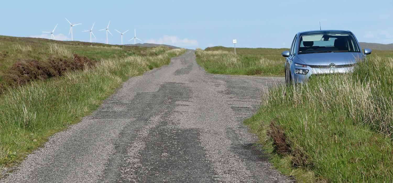Scotland-Hebrides-Terrain