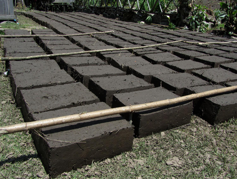 Peru-Salkantay-Trek-Day5-Mud-Bricks