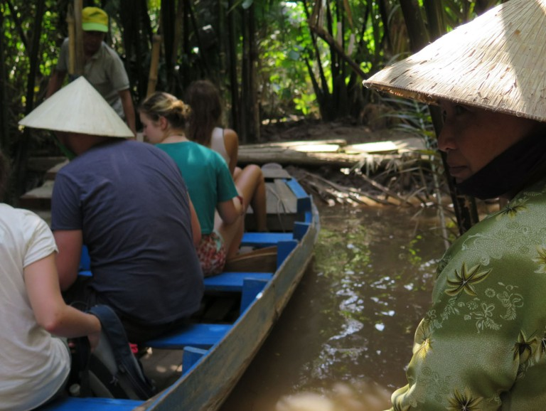 Vietnam-Mekong-Delta-Tributary