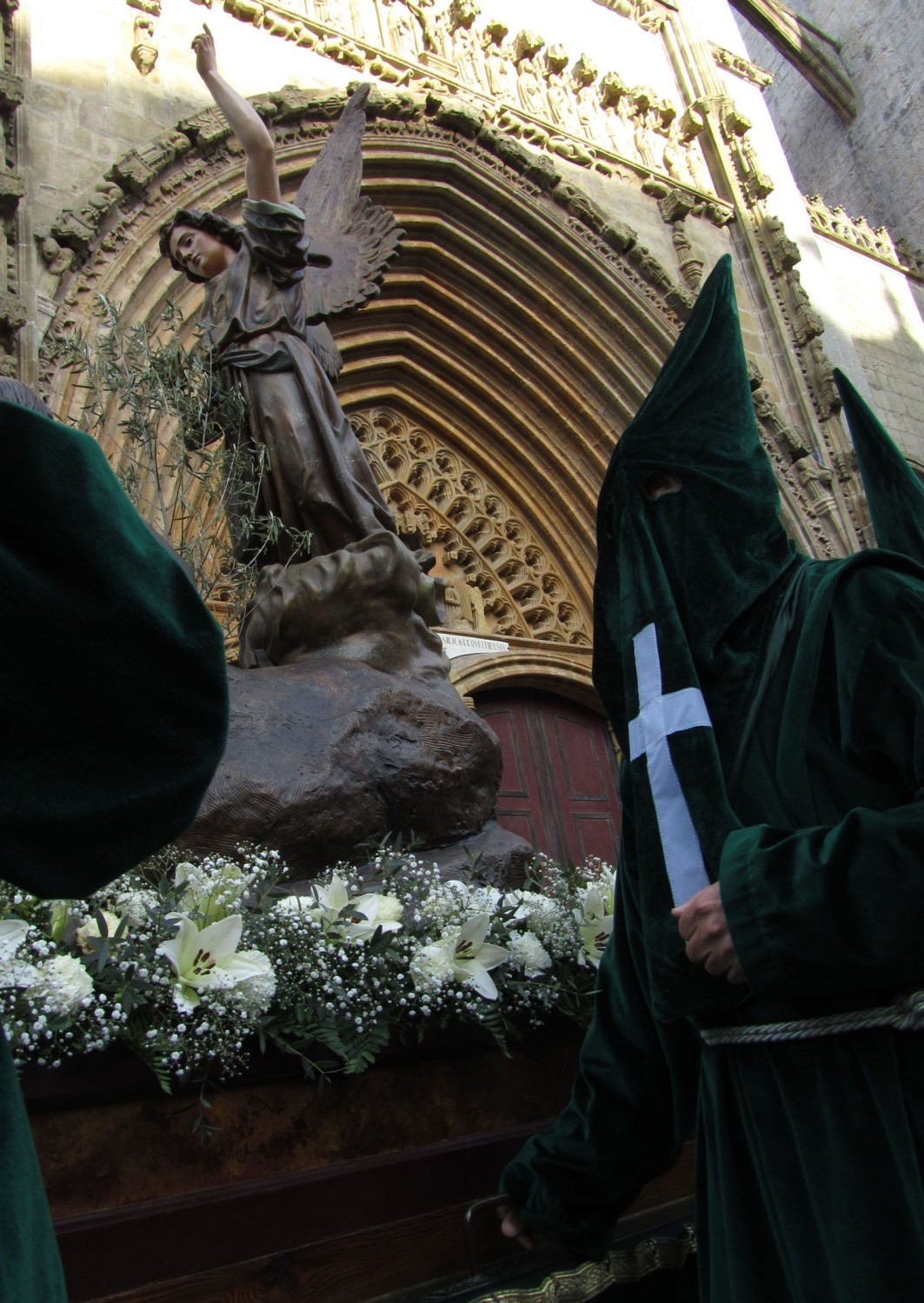 Spain-Lekeitio-Good-Friday-Procession