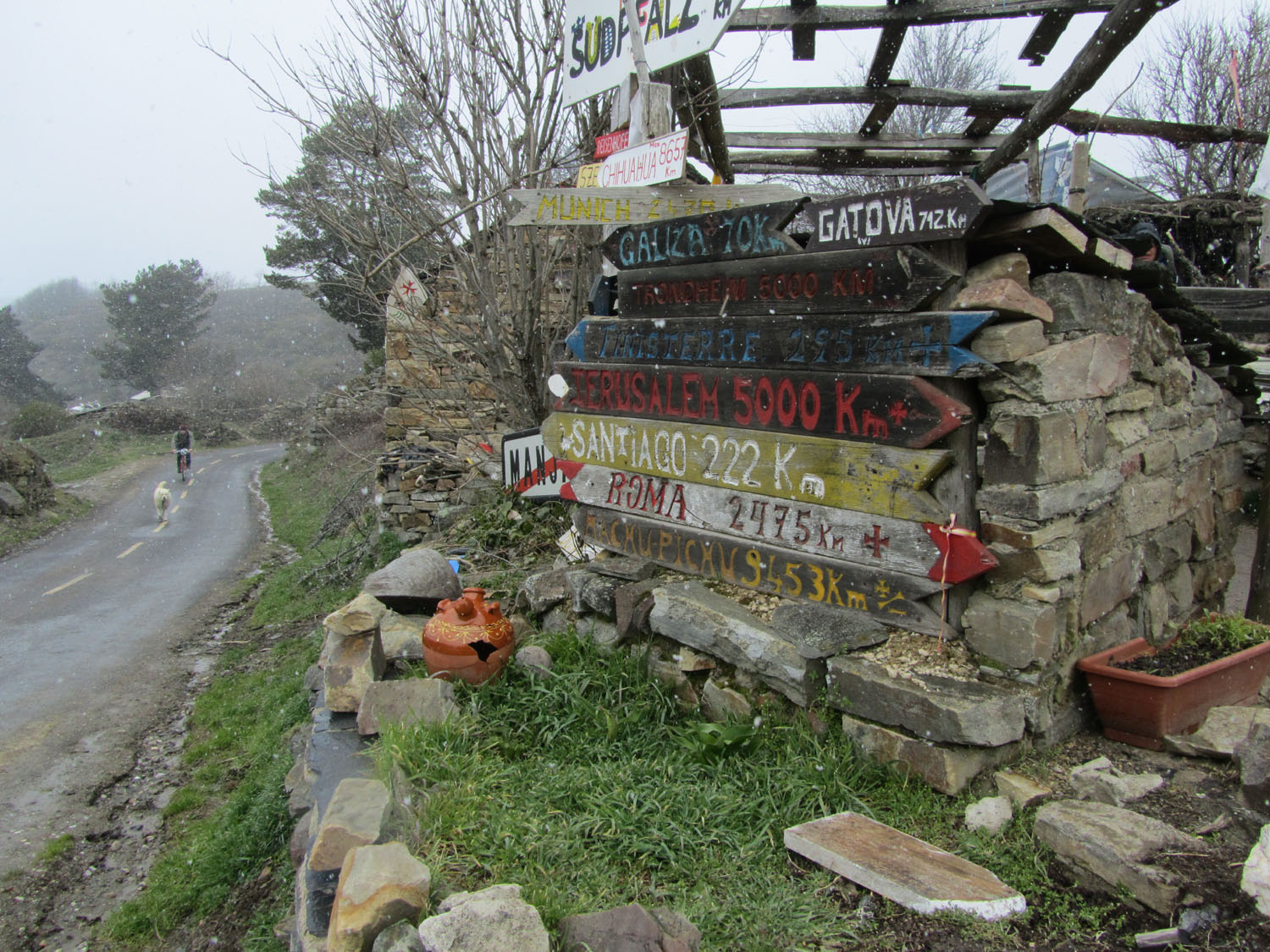 Camino-De-Santiago-Sights-And-Scenery-Directions