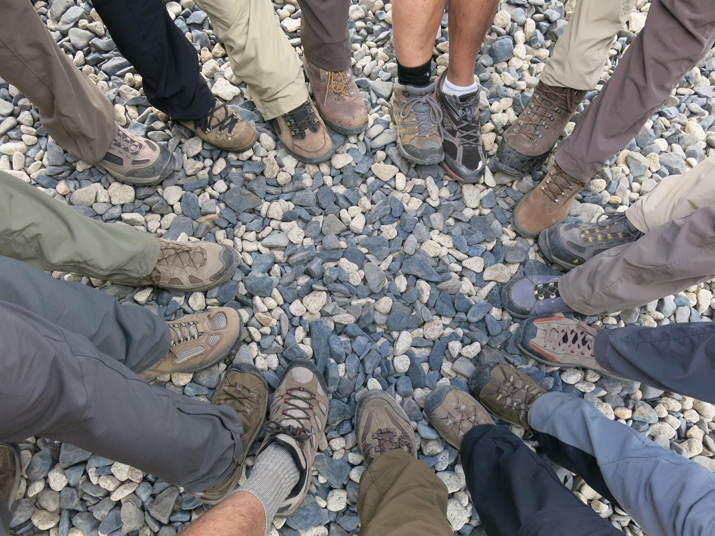 Patagonia-Paine-W-Trek-Day3-Hike-Feet