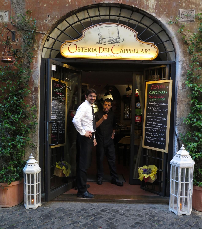 Italy-Rome-Street-Scenes-Restaurant