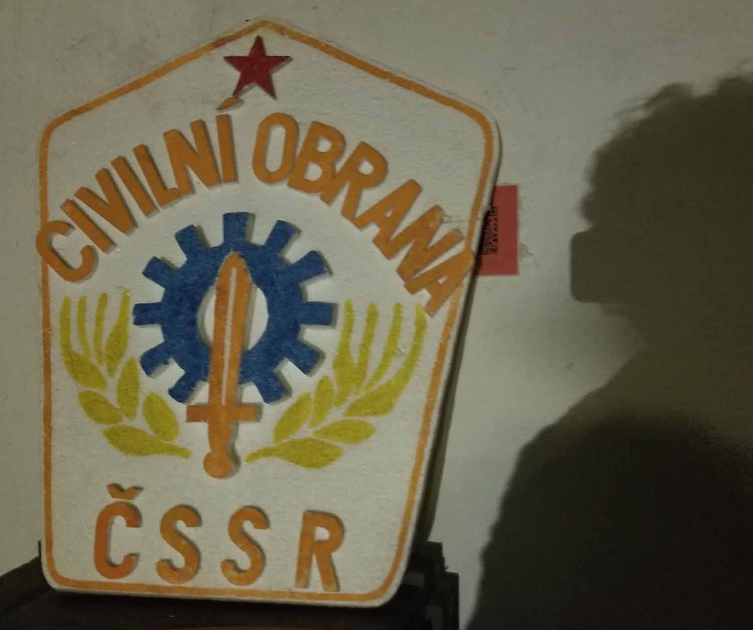 Czech-Republic-Brno-10-Z-Bunker-CSSR-Shield