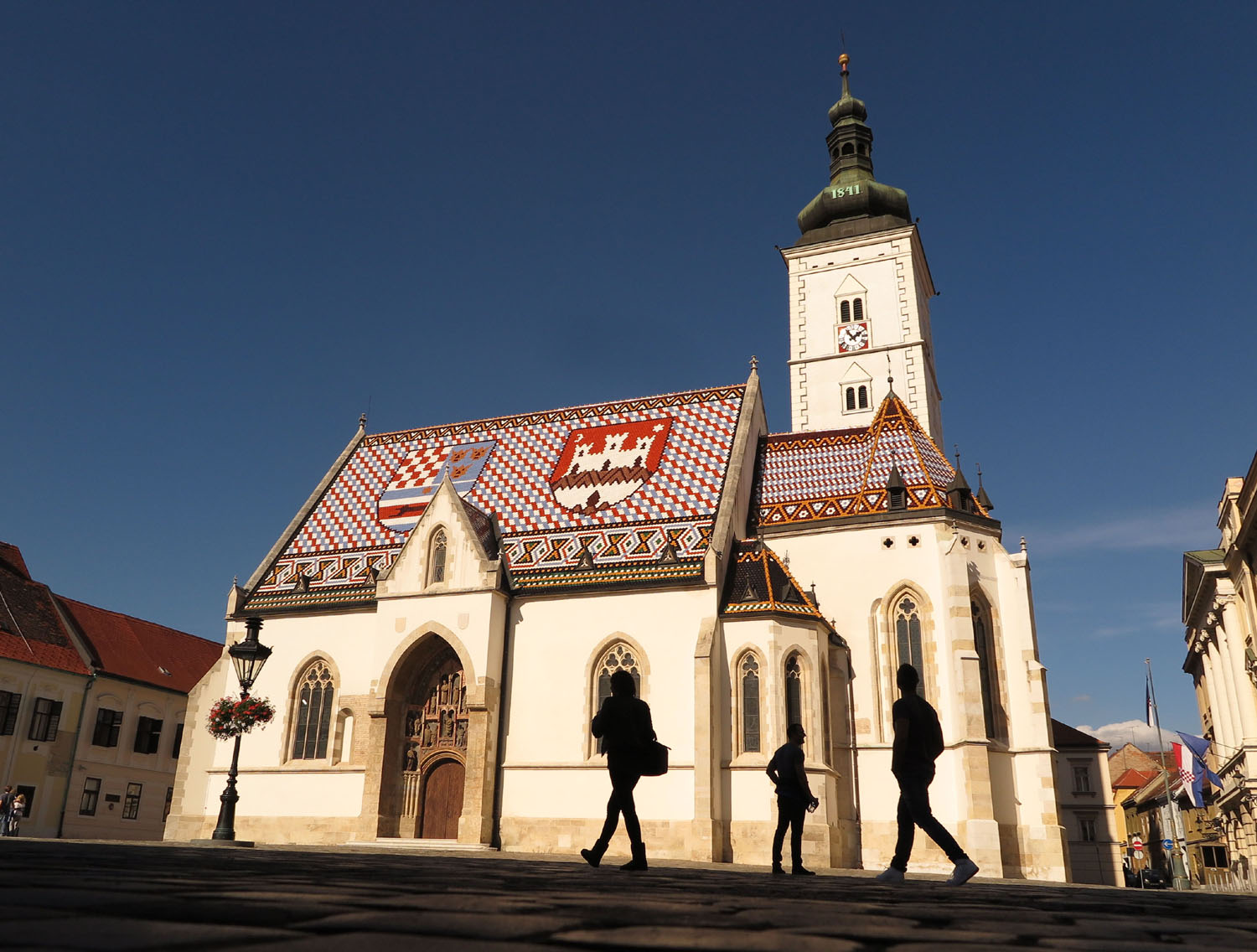 croatia-zagreb-church