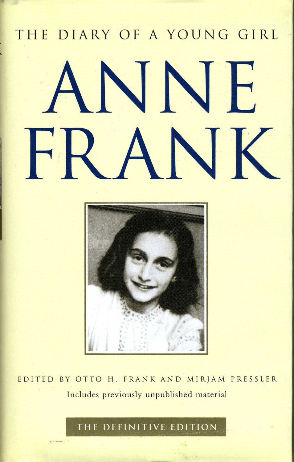 Netherlands-Amsterdam-Anne-Frank-Diary