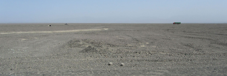 China-Turpan-Desert-Drive-Desolation
