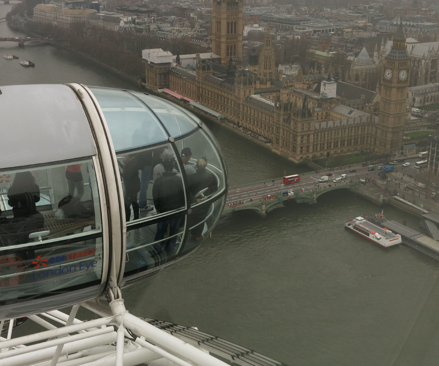 England-London-Eye