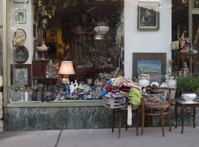 Austria-Vienna-Antiques