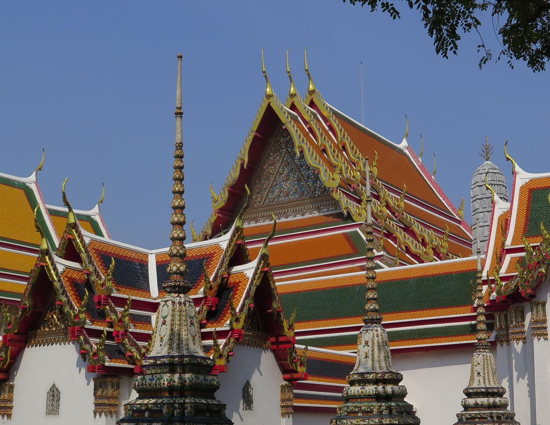 Thailand-Bangkok-Wat-Pho-Reclining-Buddha