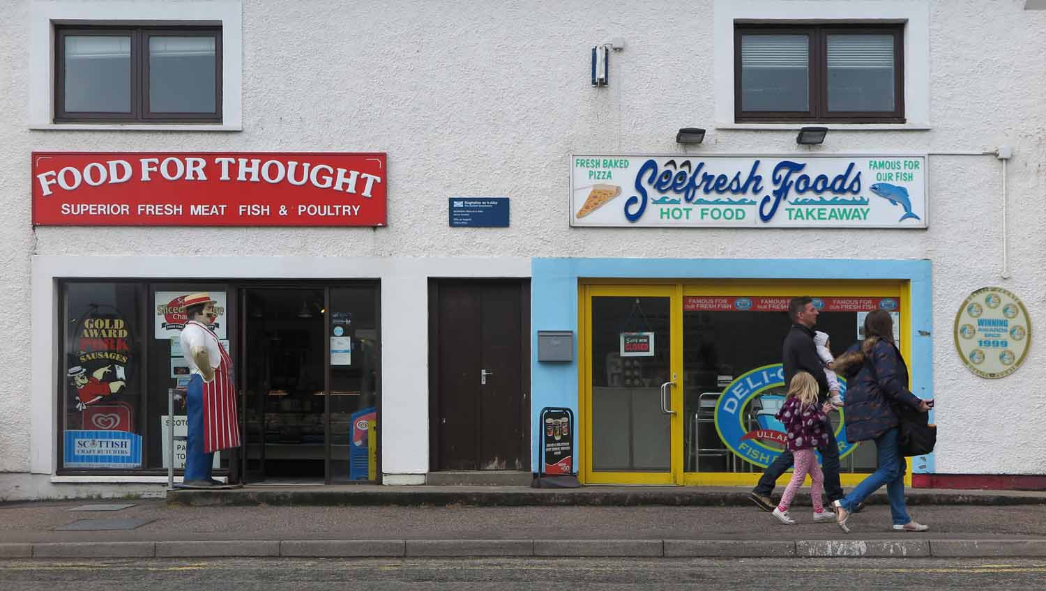 Scotland-Highlands-Ullapool-Shops