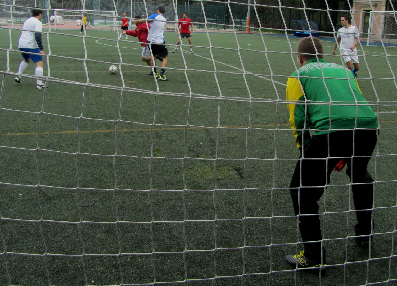 Spain-Madrid-Retiro-Park-Futbol