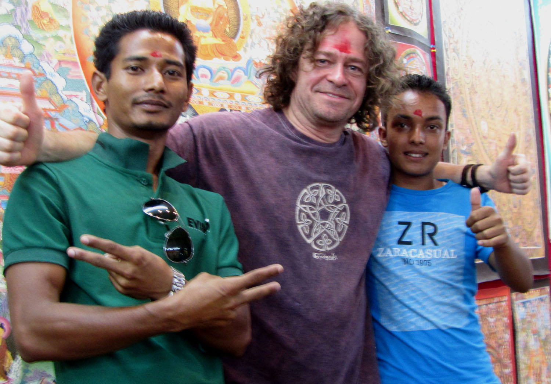 Nepal-Kathmandu-Tour-Guides