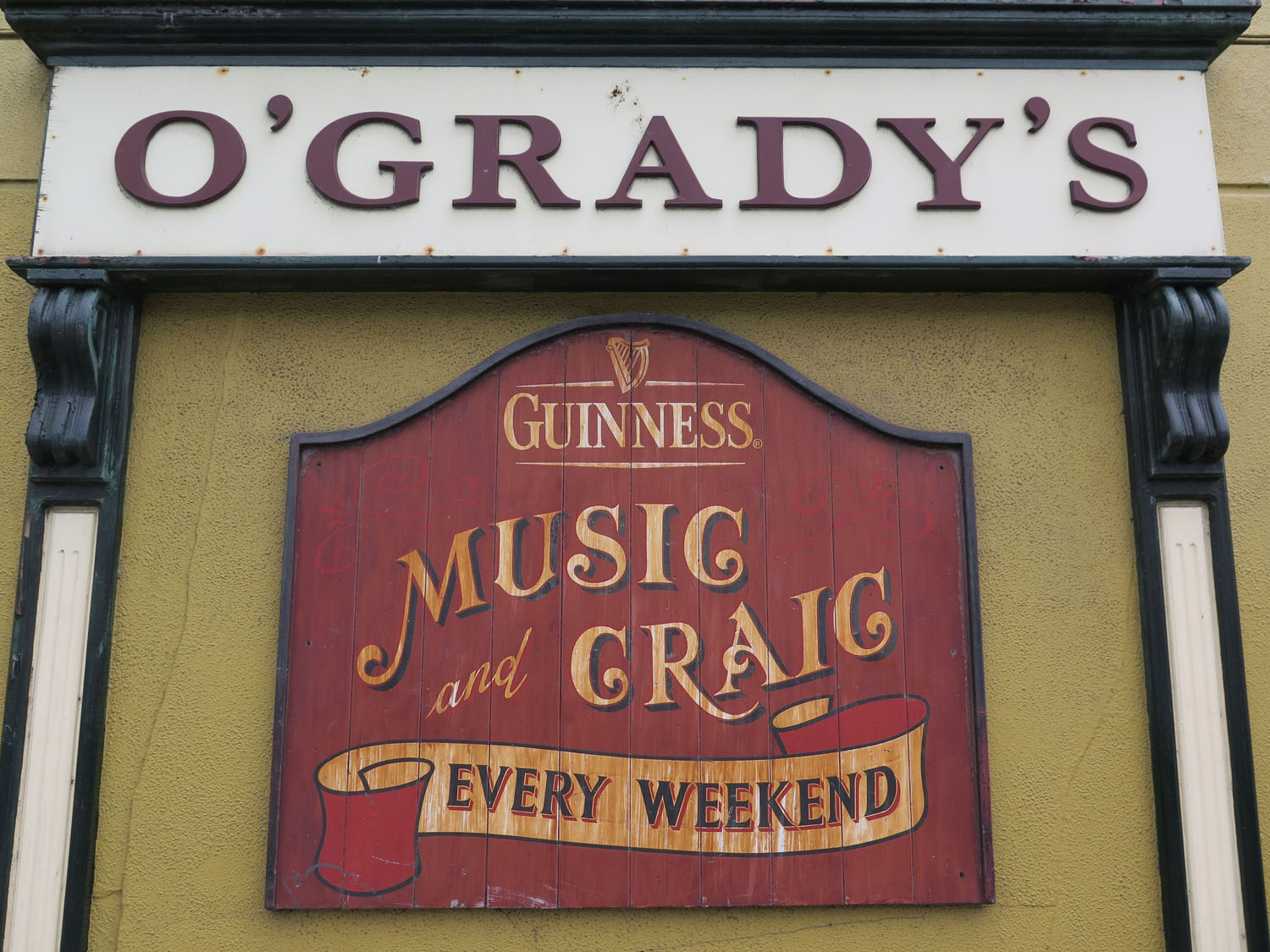 Ireland-Sights-And-Scenery-Music-Westport-Ogradys