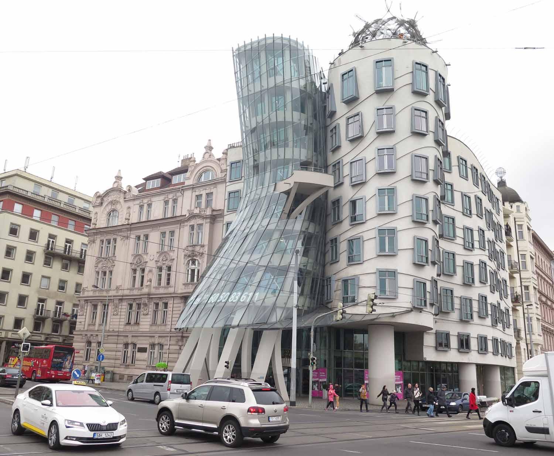 Czech-Republic-Prague-Dancing-House