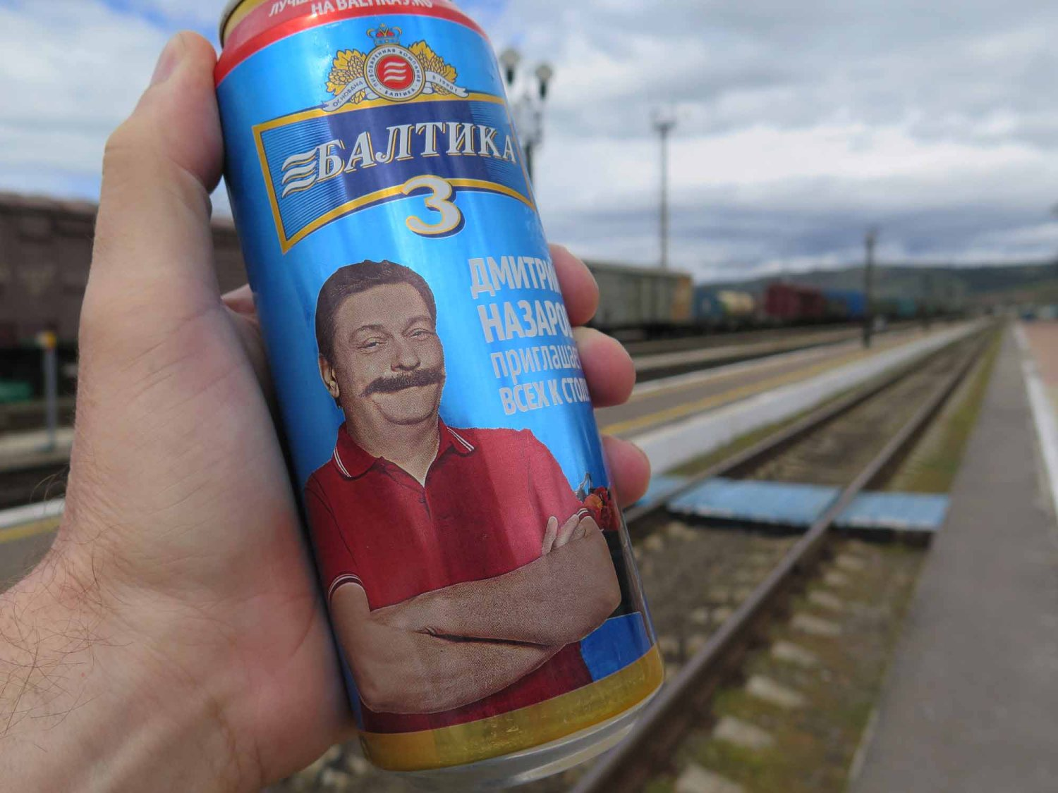 Russia-Trans-Siberian-Railway-Food-And-Drink-Beer-Man