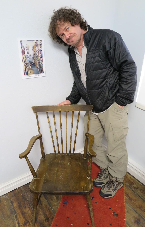 Iceland-Bobby-Fischer-Bookshop-Chair