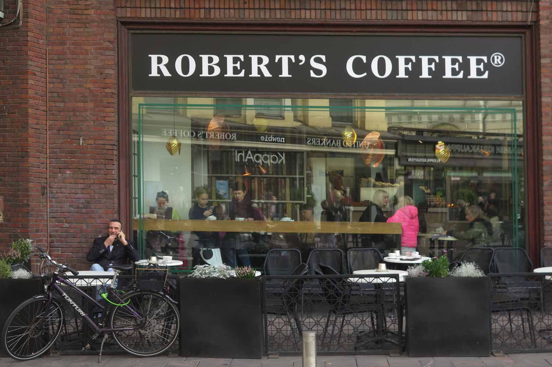 Finland-Helsinki-Roberts-Coffee