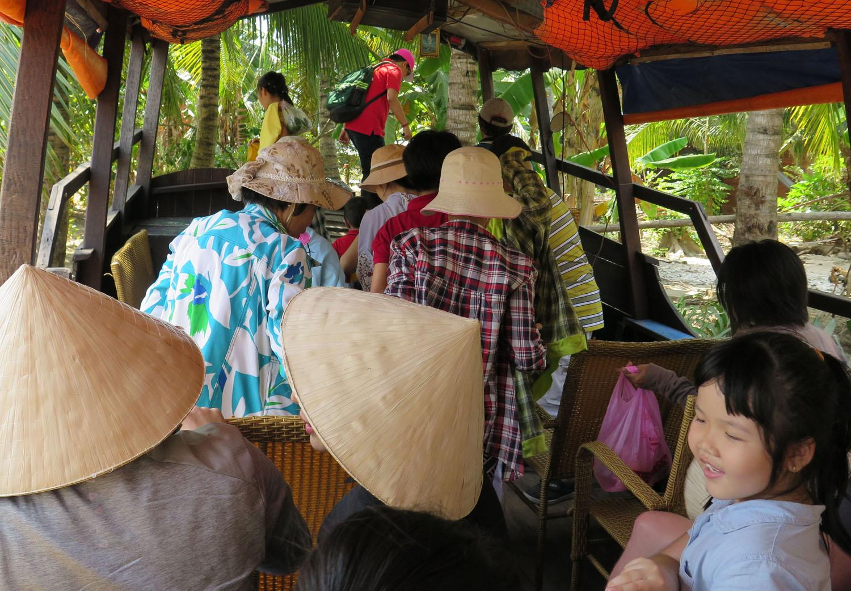 Vietnam-Mekong-Delta-River-Boat