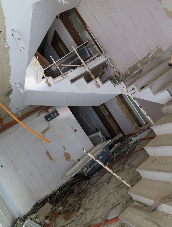 Croatia-Dubrovnik-Hotel-Belvedere-Stairs