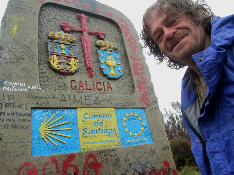 Camino-De-Santiago-Sights-And-Scenery-Galicia-Marker