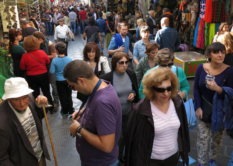 Greece-Athens-Street-Scene