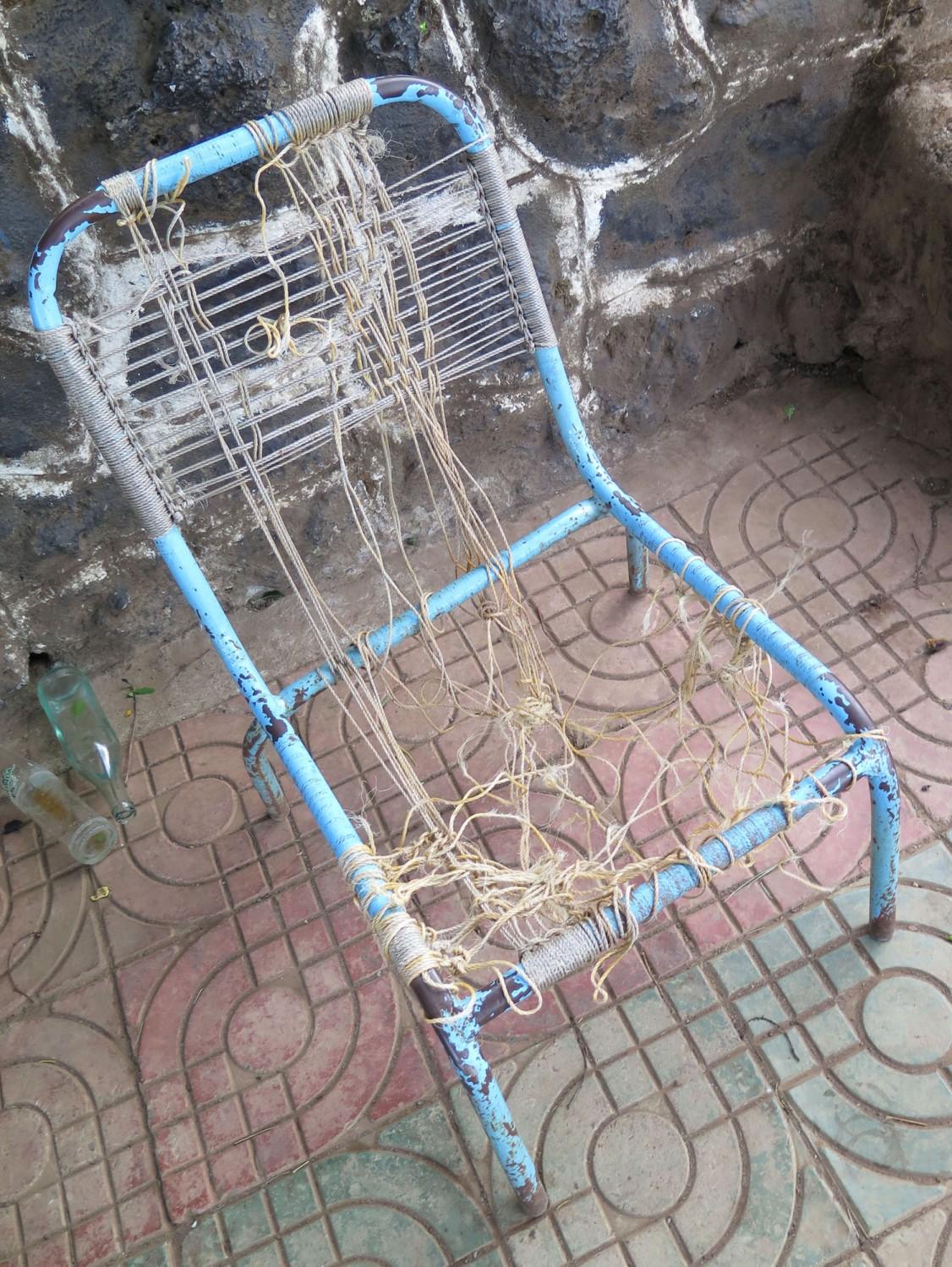 Ethiopia-Bahir-Dar-Chair