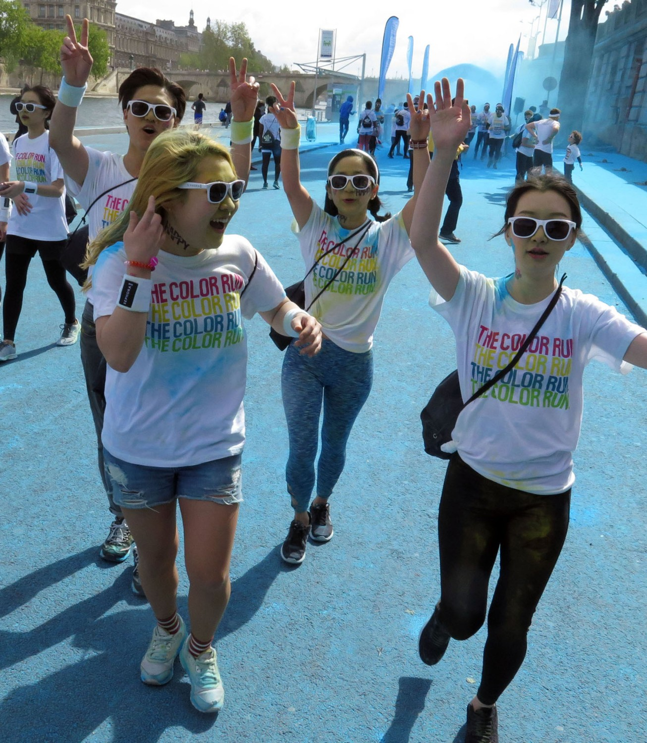 France-Paris-The-Color-Run