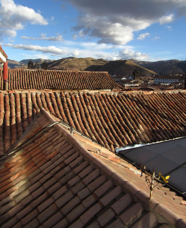 Peru-Cusco-Hotel-View