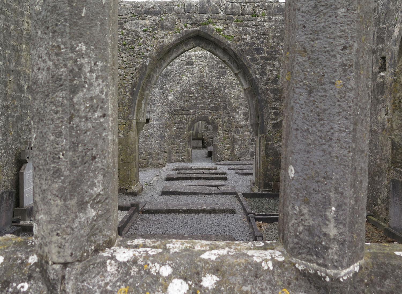 Ireland-Kilmacduagh