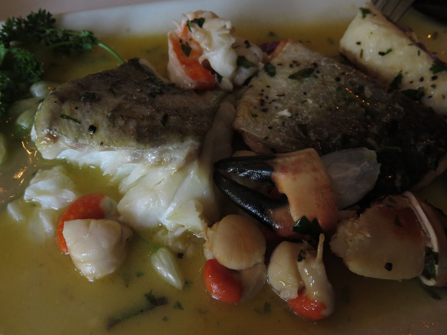Ireland-Food-And-Drink-Seafood