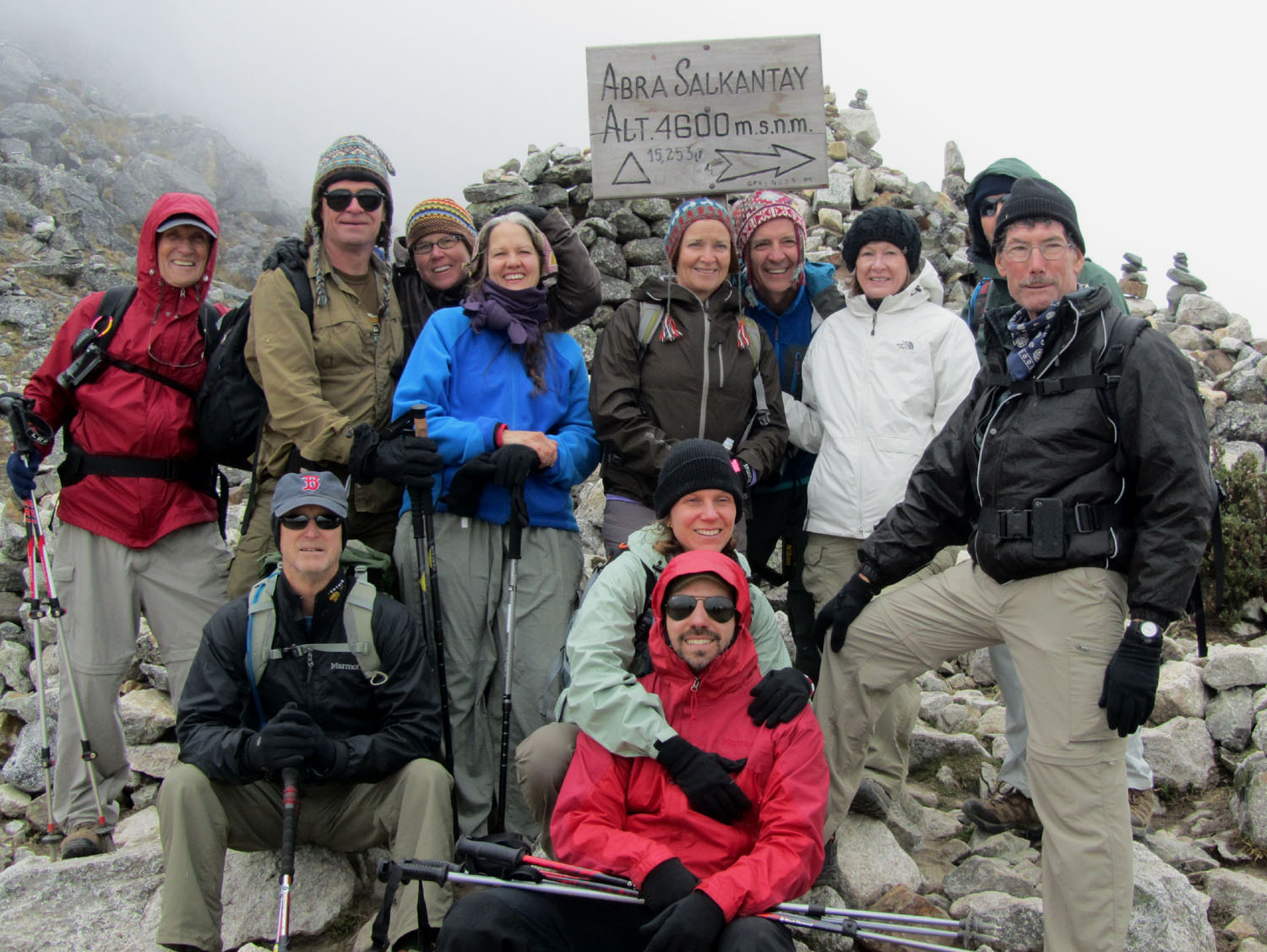 Peru-Salkantay-Trek-Day3-Salkantay-Pass-Group