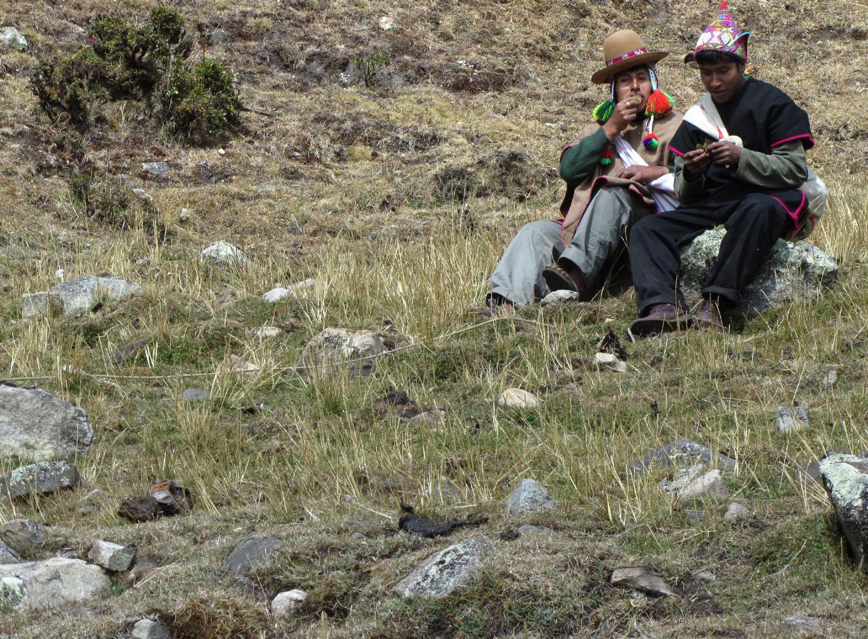 Peru-Salkantay-Trek-Day2-Santos-Elias-Coca