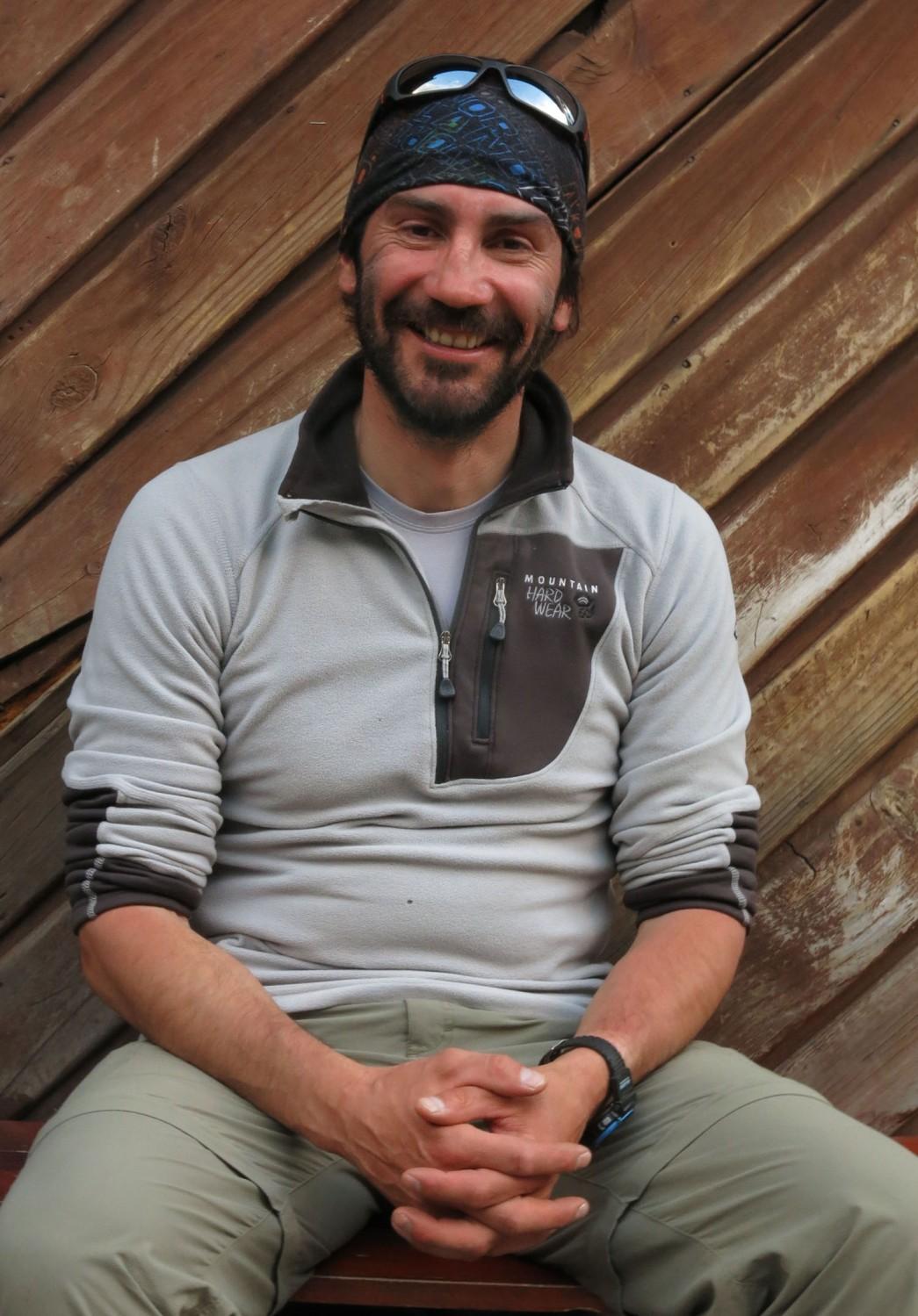 Patagonia-Paine-W-Trek-Day2-Lodge-Armando