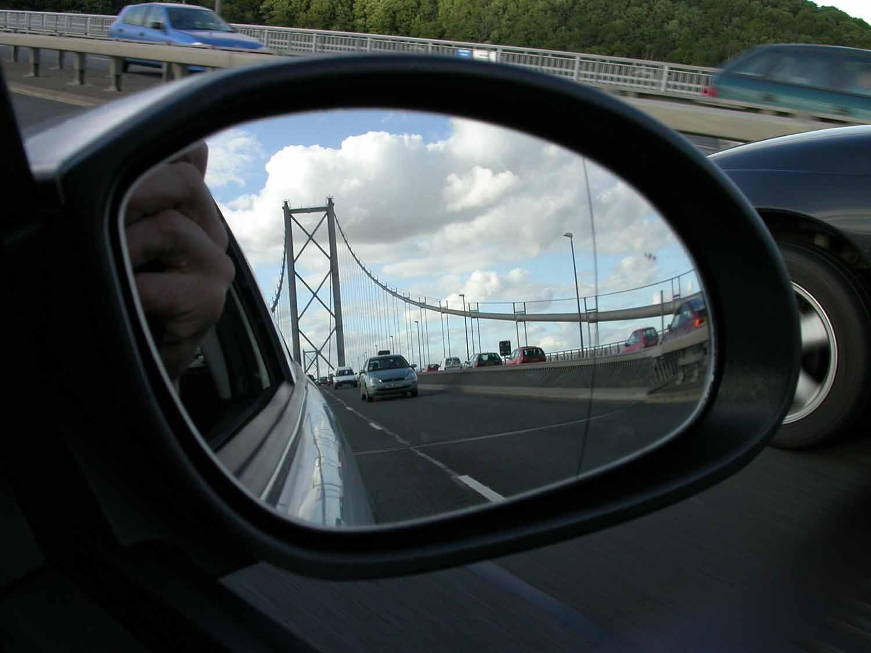 Scotland-Lowlands-Edinburgh-Firth-Bridge