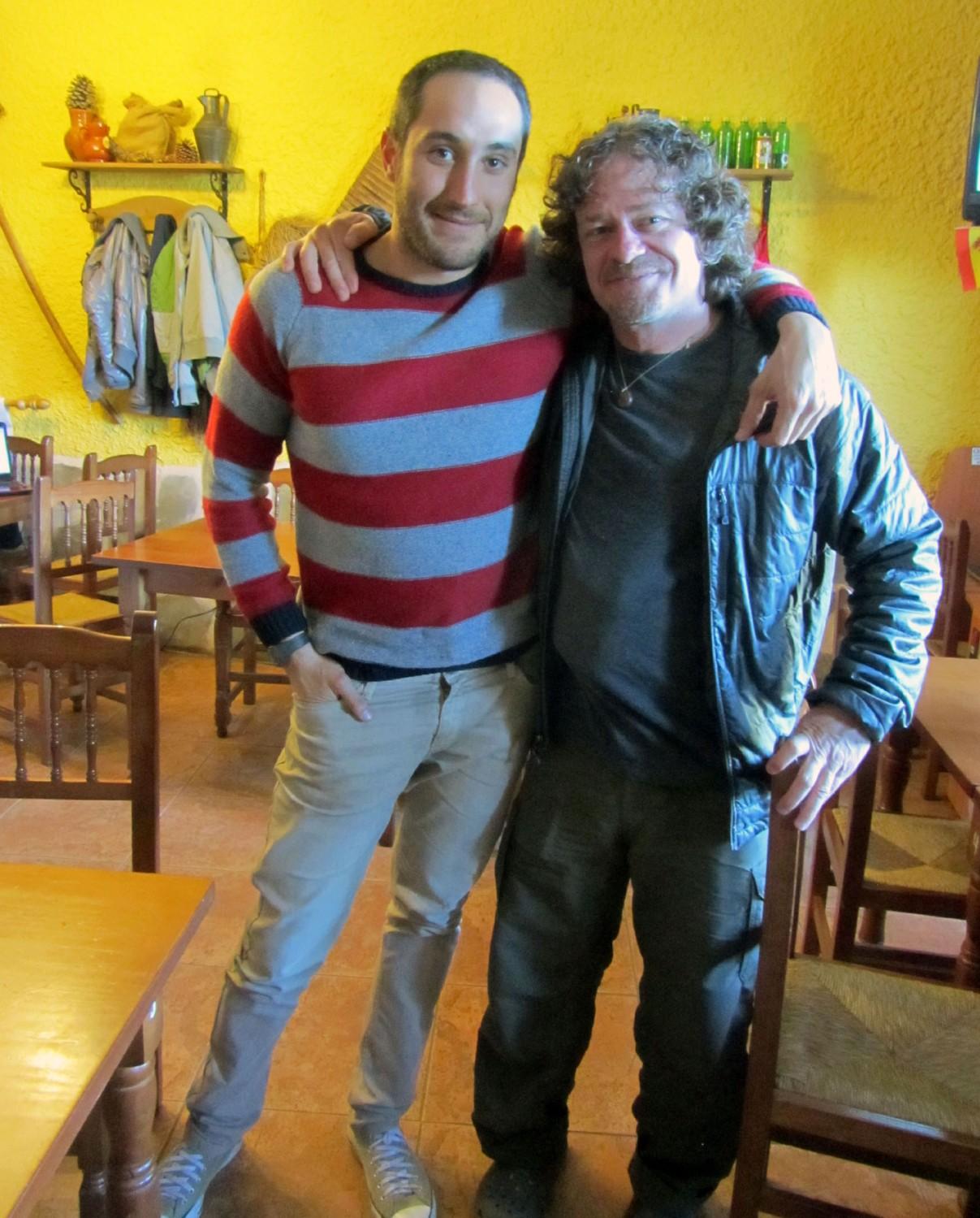 Camino-De-Santiago-People-Javier