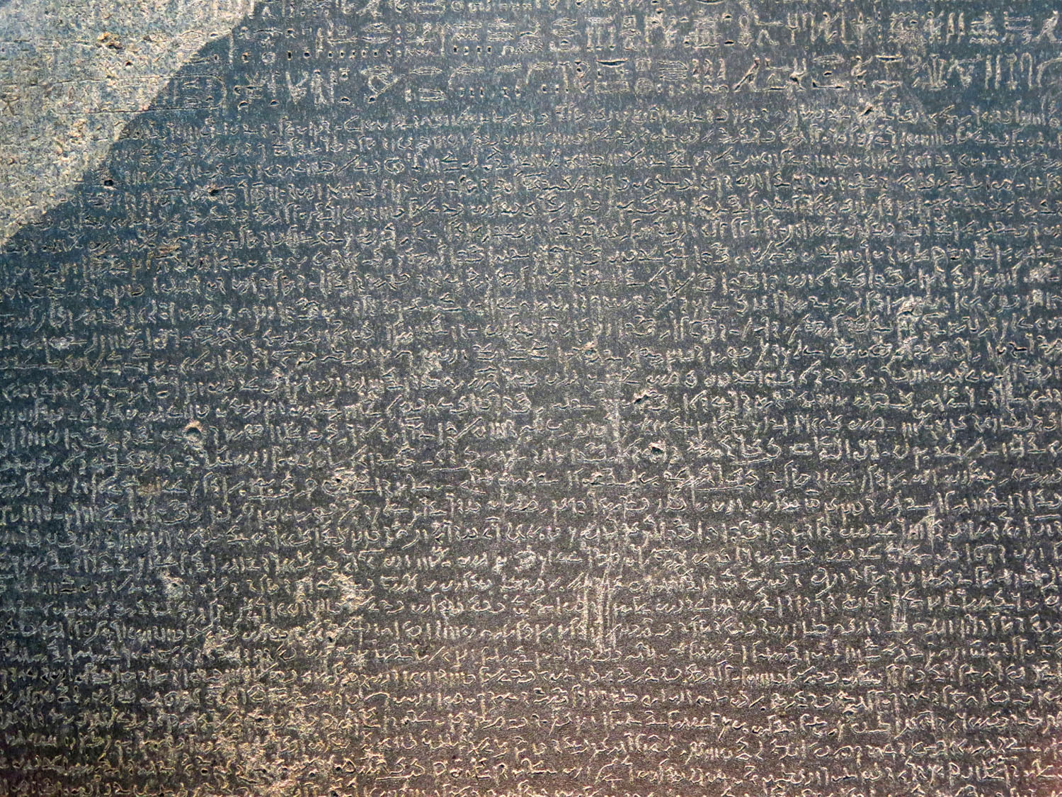 England-London-British-Museum-Rosetta-Stone