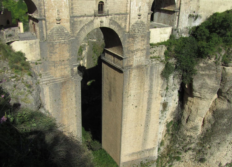 Spain-Ronda-Bridge