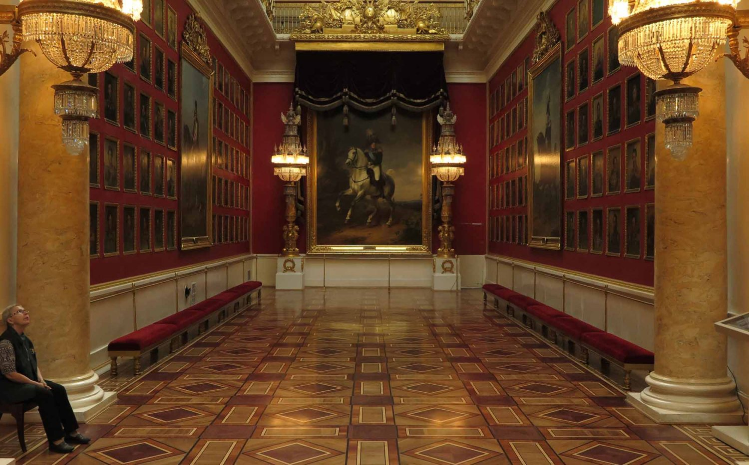 Russia-Saint-Petersburg-Hermitage-Collection-Portrait-Gallery