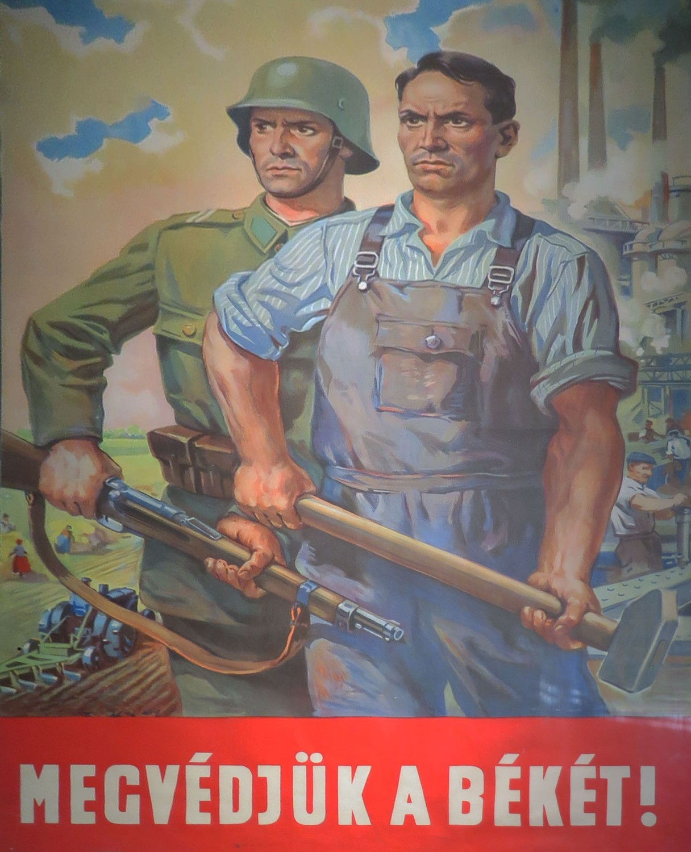 hungary-budapest-national-museum-soviet-propaganda