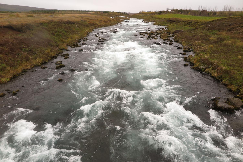 Iceland-Terrain-River