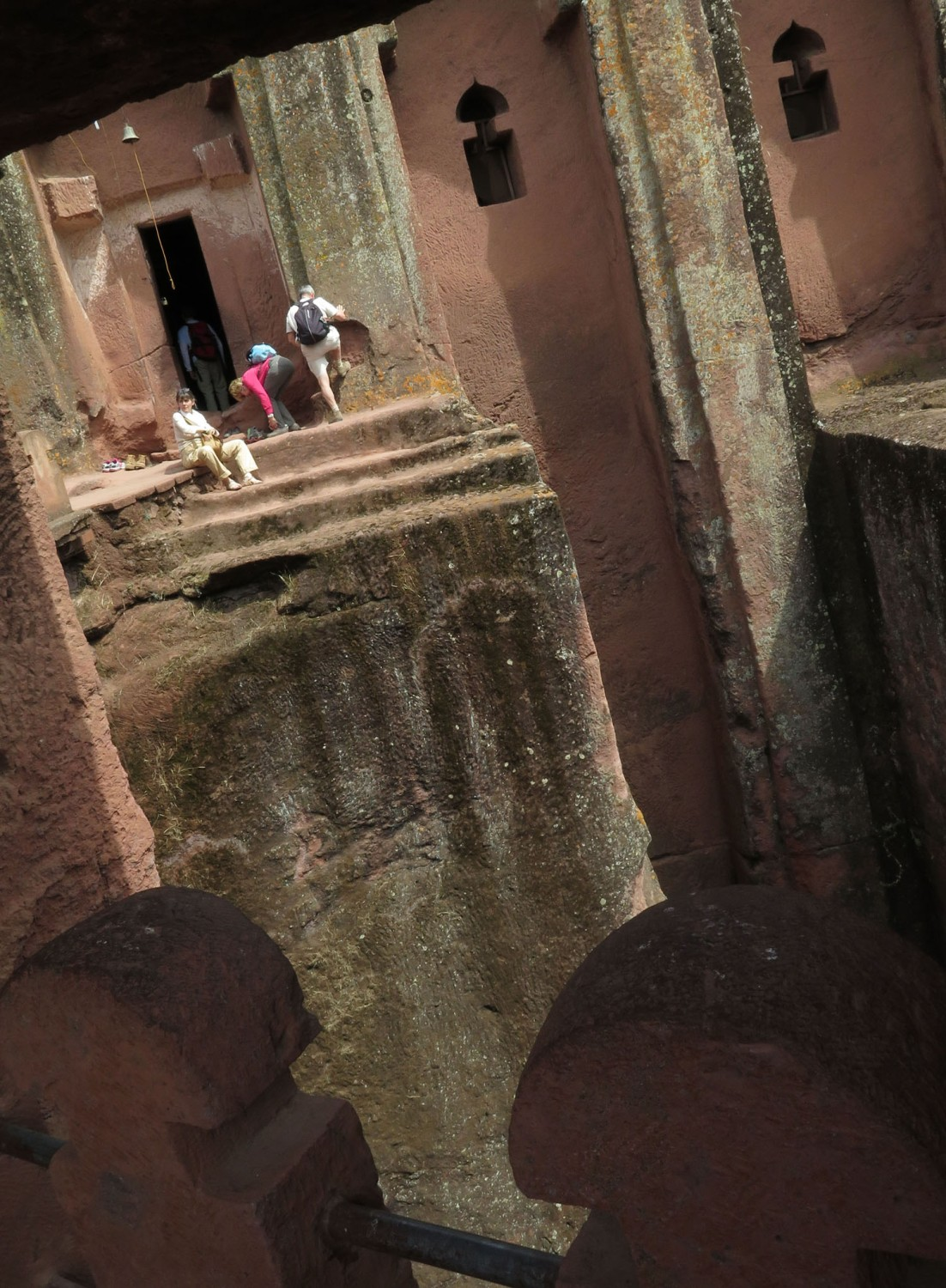 Ethiopia-Lalibela-Rock-Churches