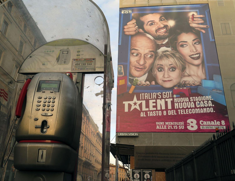 Italy-Rome-Street-Scenes-Italias-Got-Talent