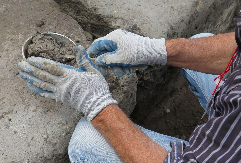 Italy-Pompeii-Preservation